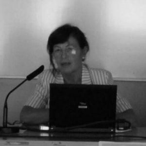 Daniela Cocchi Genick è stata docente di Preistoria e Protostoria presso l'Università degli Studi di Verona. Studiosa di fama internazionale, è stata Direttore Responsabile dellaRivista di Scienze Preistoriche