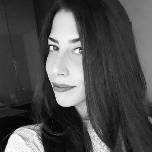 Sarah Murgia