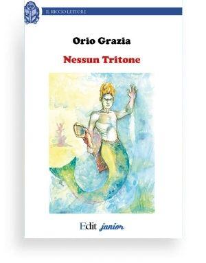 Nessun tritone di Orio Grazia - Alcuni giovani amici, inizialmente riuniti intorno a una piscina privata, si trovano a vivere una vicenda al al limite dell'incredibile